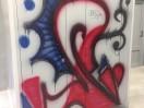 31 Grafitti