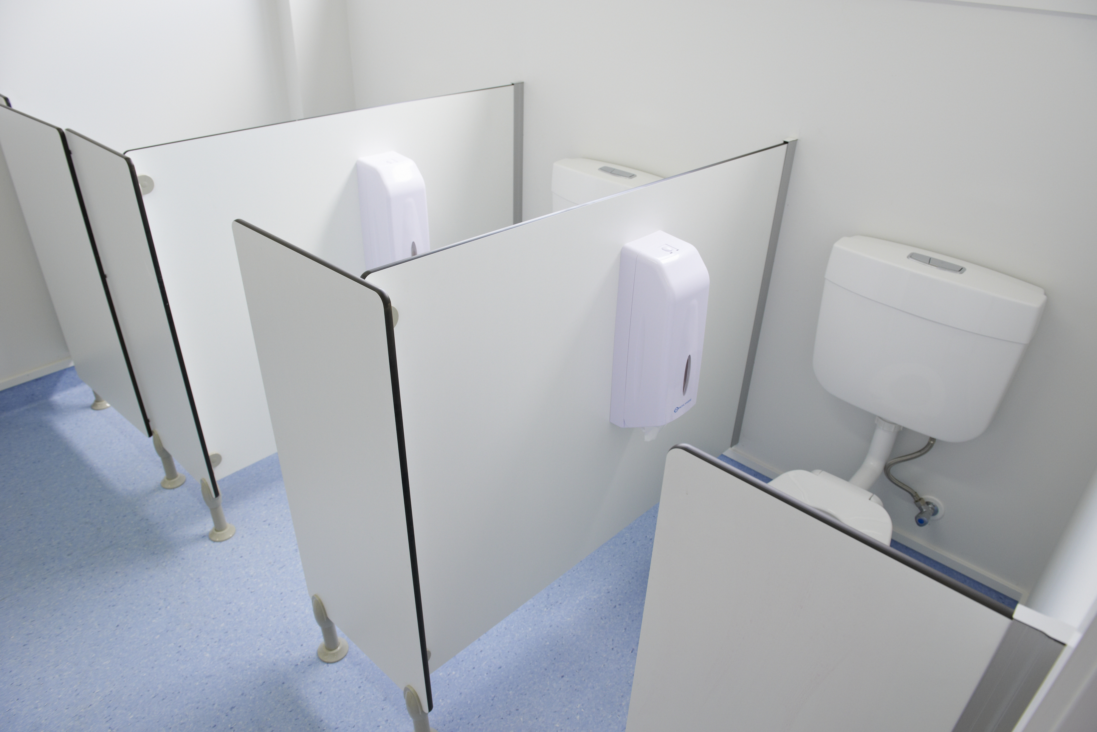 Bathroom Partitions Nz kindycube - resco