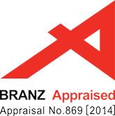 BRANZ Appraised