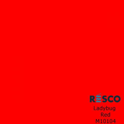 Resco Antibac - Ladybug Red