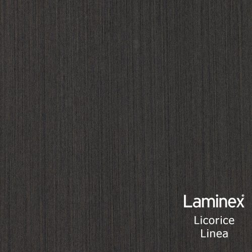Resco Laminex - Licorice Linea