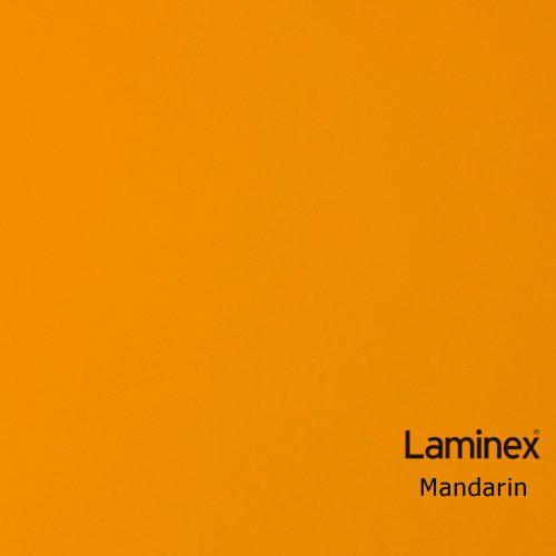Resco Laminex - Mandarin