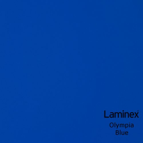 Resco Laminex - Olympia Blue