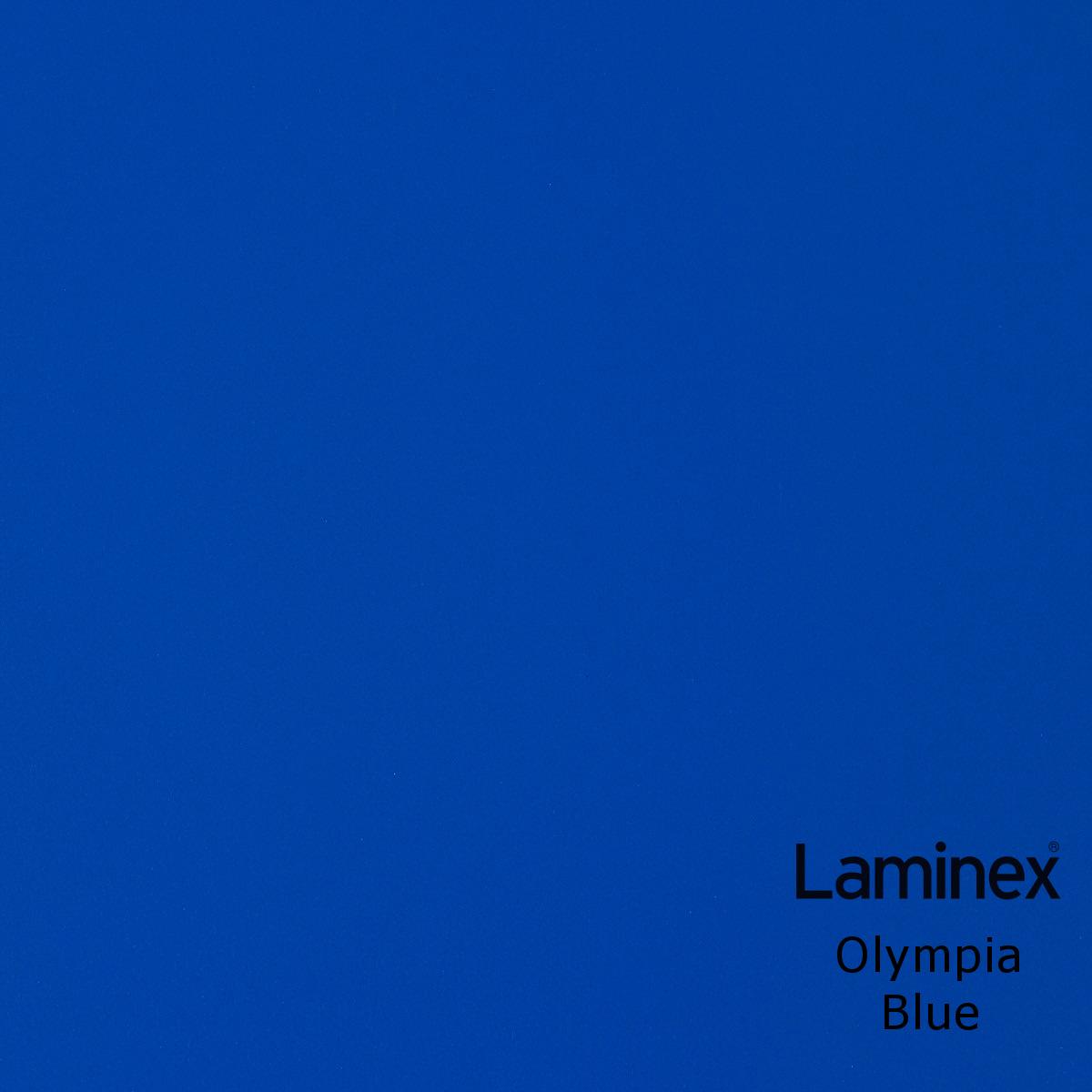 Olympia Blue Resco