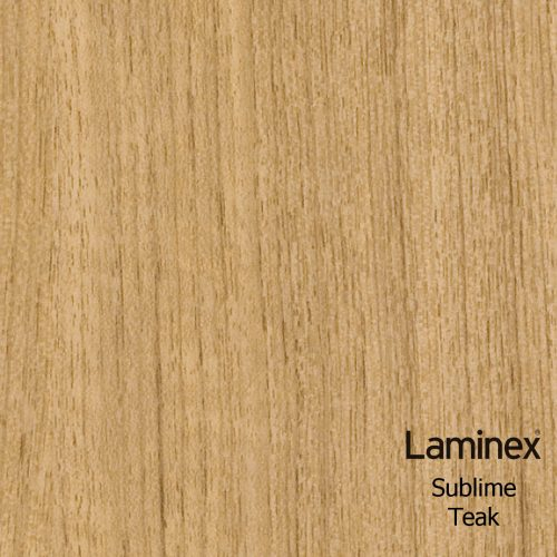 Resco Laminex - Sublime Teak
