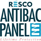 Resco Antibac Panel