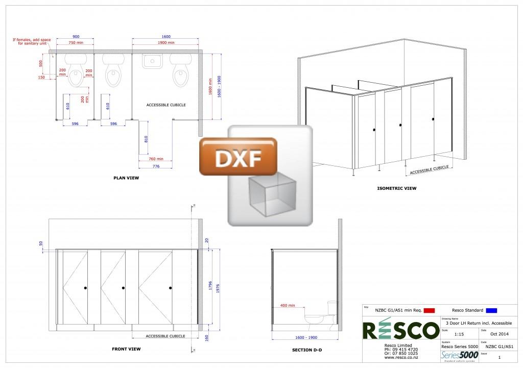 DXF 3
