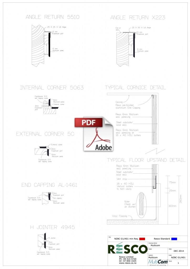 Multicom PDF