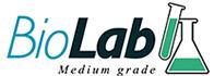 BioLab Logo