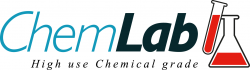 ChemLab Logo