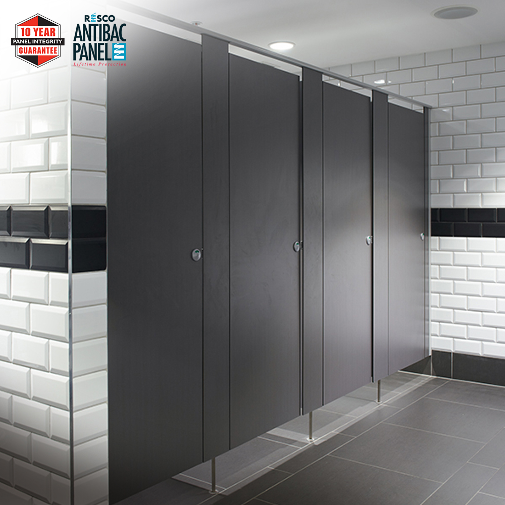Series 5000 Resco Ablution Solutions